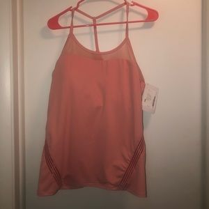 NWT Fabletics Laurie tank XL